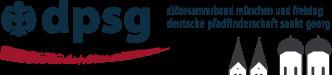 Explorer-Belt des Diözesanverbands München und Freising
